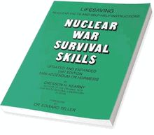 Survival tips nuclear attack prank
