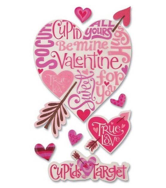valentine at target