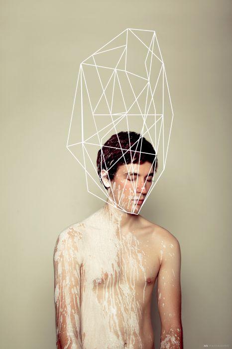 Imaginary headgear