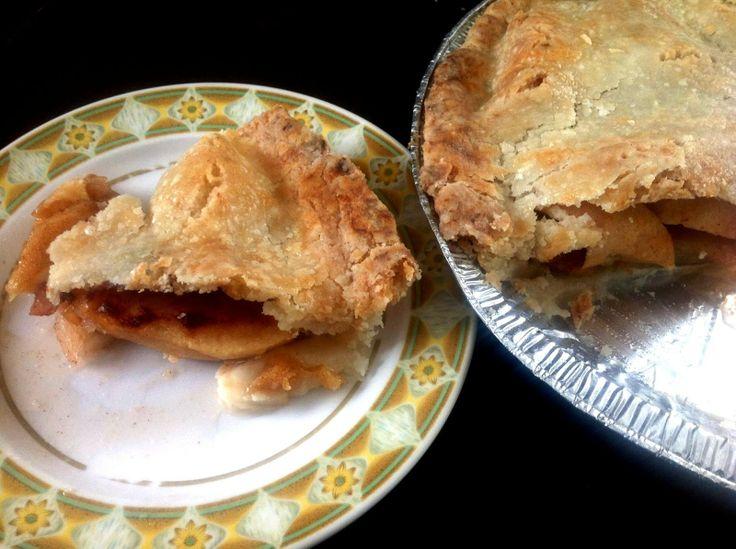 Box - Gluten Free & Family Favourites!: Best Gluten Free Pie Crust ...