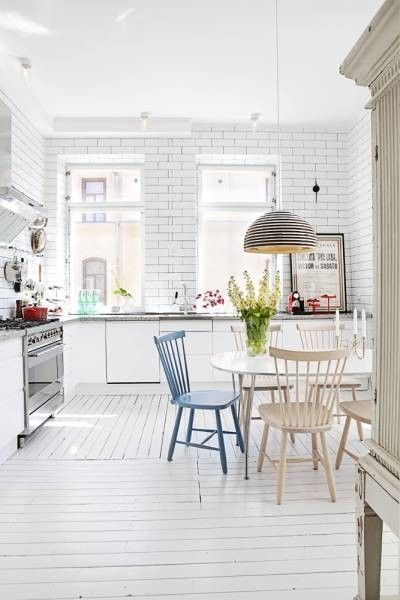 Kitchen by leila