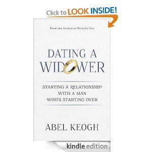 Fresh Widow: Dating A Widower, Compared To Dating A Divorced Man