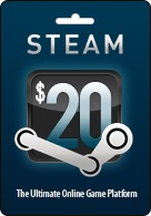 steam gift card purchase online