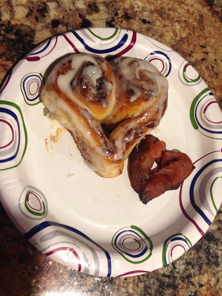 breakfast valentine day