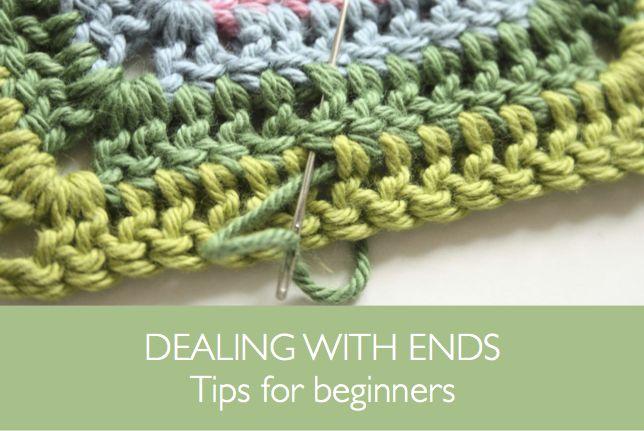 Crochet Tips : Crochet tips