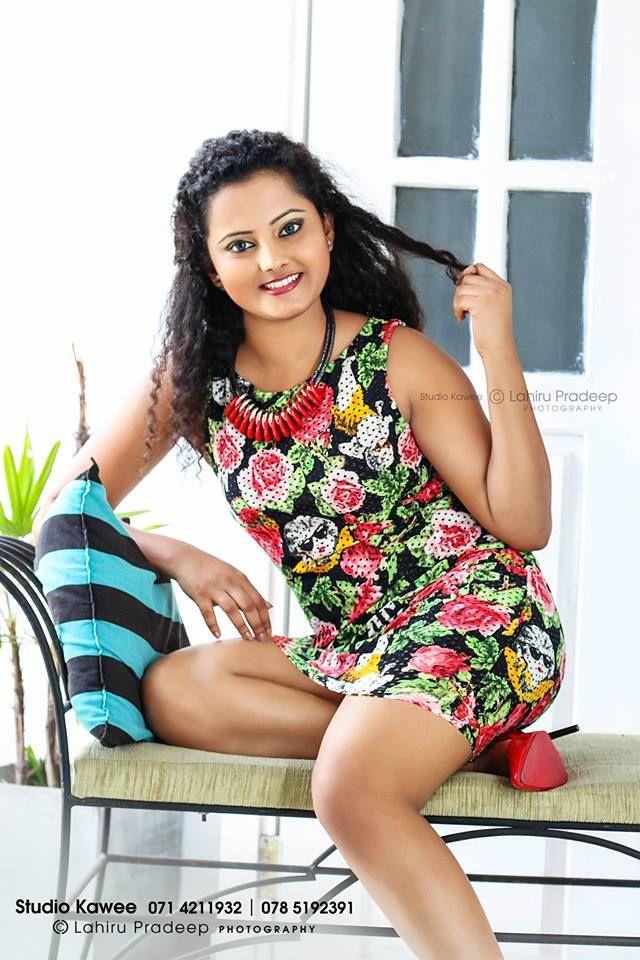 Srilankan Fashion Model Sudeeksha Samadhi Lankancelebs Com Srilankan Models