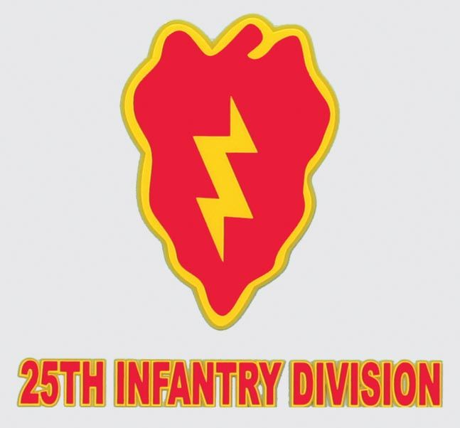 25th infantry division - Google Search