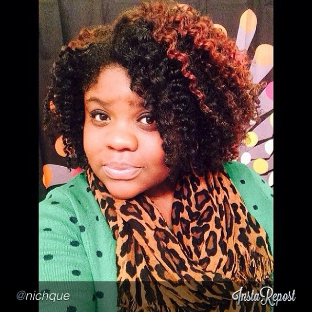 Crochet Hair Damage : Crochet Braids Natural Hair