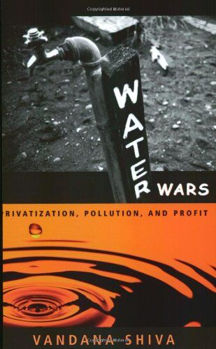 water privatization thesis