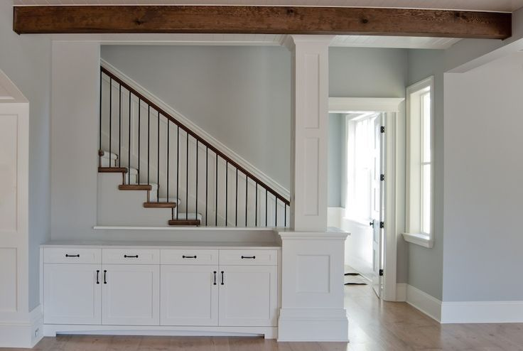 Off whites by benjamin moore vancouver painting contractors warline