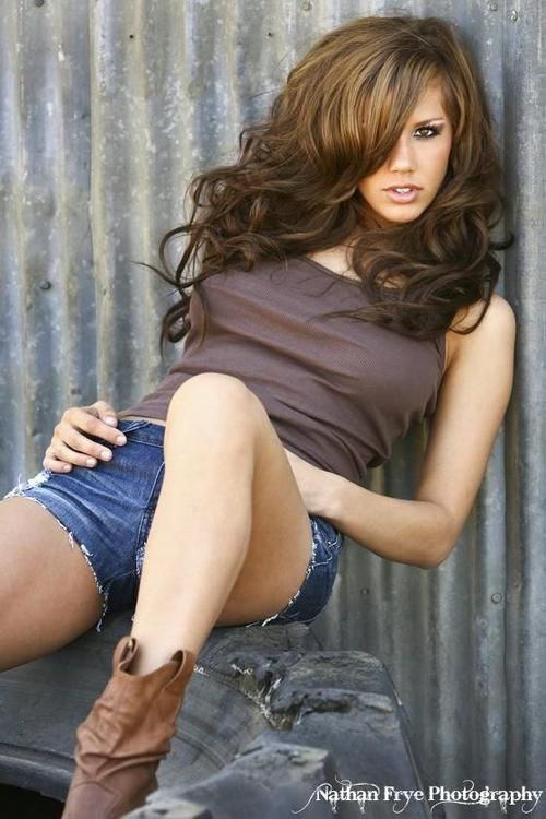 Country Babes 52