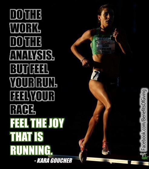 Feel the joy marathons amp running pinterest