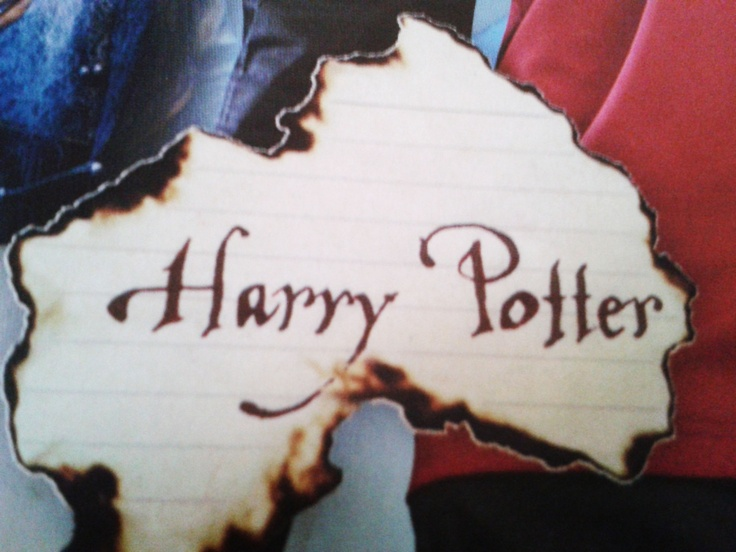 Harry Potter and the Goblet of fire | Magical World of Harry Potter ...