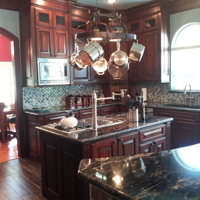 Comnew Orleans Kitchen : New Orleans Style Kitchen Project 2012  Kitchen Ideas, Designs, and ...
