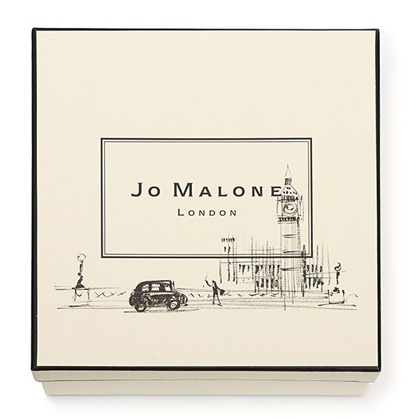 Joe Malone, London