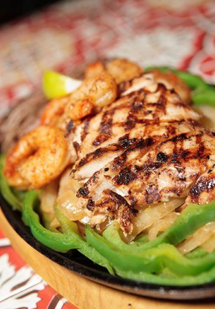 Chicken Fajita Marinade {{make sure you allow for 2-3 hours for ...