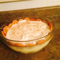 Banana Pudding IV Recipe ***TnT*** Hub's fav. (the banana pudding ...