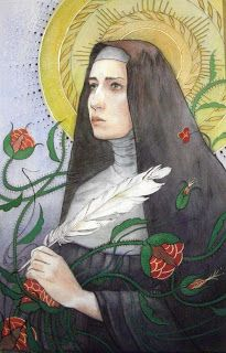 St. Brigid of Kildare: Bernadette Carstensen, 2010