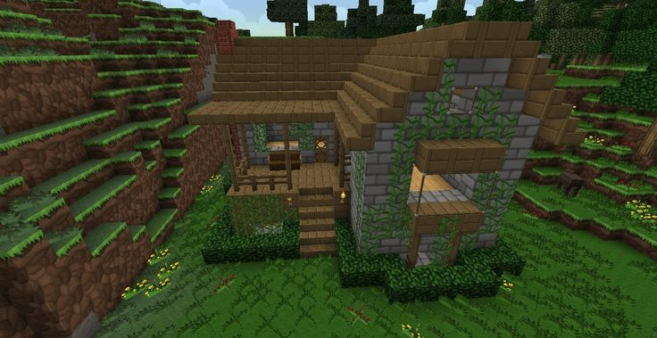 minecraft house minecraft stuff pinterest