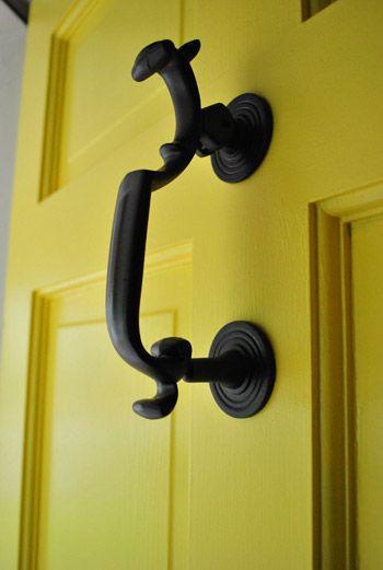 oil rubbed bronze rustoleum spray paint old brass door knocker. Black Bedroom Furniture Sets. Home Design Ideas