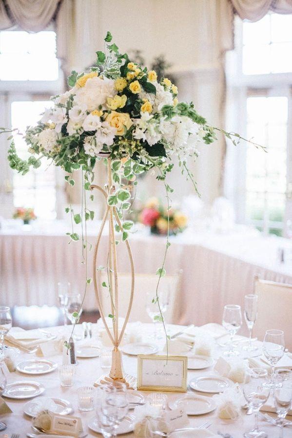 explore vine wedding gowns