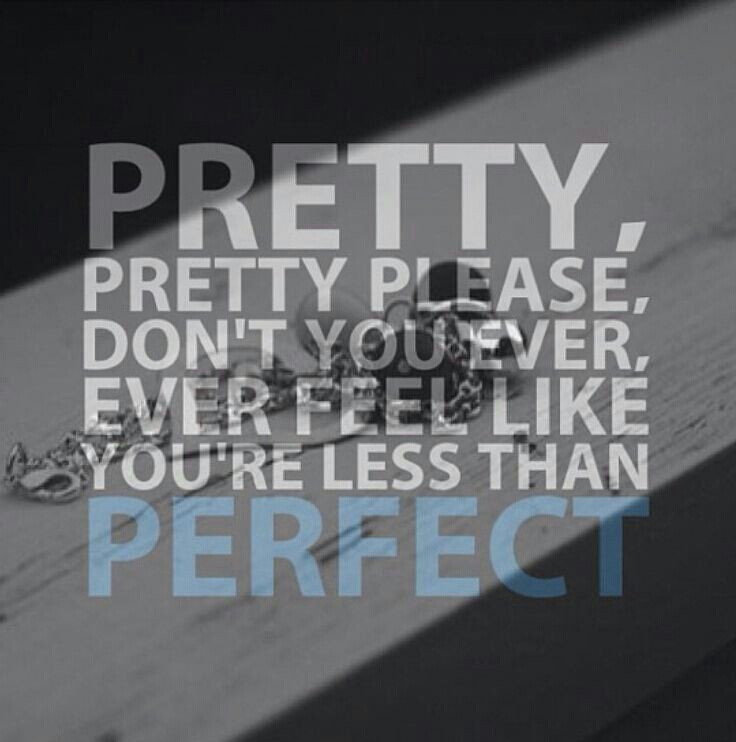 nk? Perfect? Love this song? L?L ?? ...