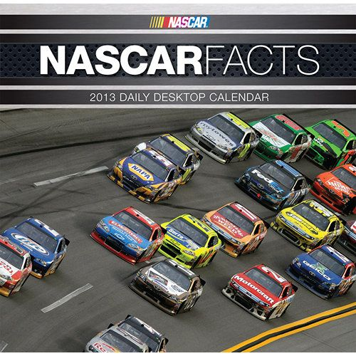 nascar meaning