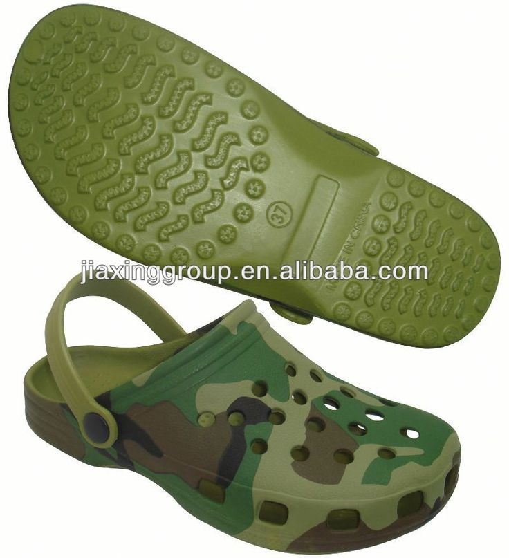 Hot sales eva clogs crock shoes for footwear and promotion,light and
