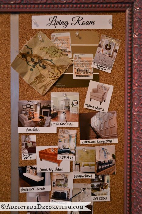 Home decorating pin board 5 project ideas pinterest Home decor pinterest boards to follow