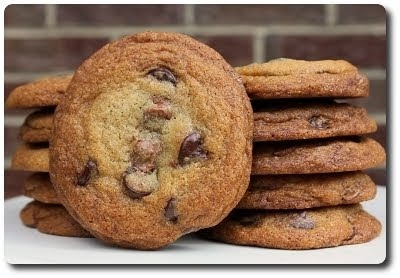 Chocolate Chip Cookies - Joanne Chang's recipe (from Boston's Flour ...