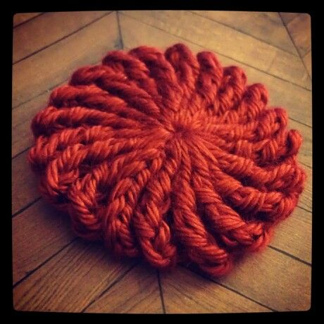 Crocheting Yo : Crochet yo-yo Crochet Pinterest