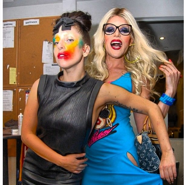 Willam Belli noextrai   quot Ok  Kim Freel for covering up my    Willam Belli The New Normal