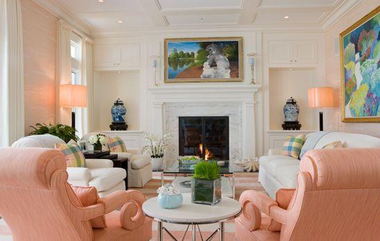 Best A Florida Living Room Blue White Pinterest 400 x 300