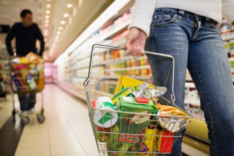 European and U.S. public health researchers are warning about ubiquitous chemicals in everything you eat.