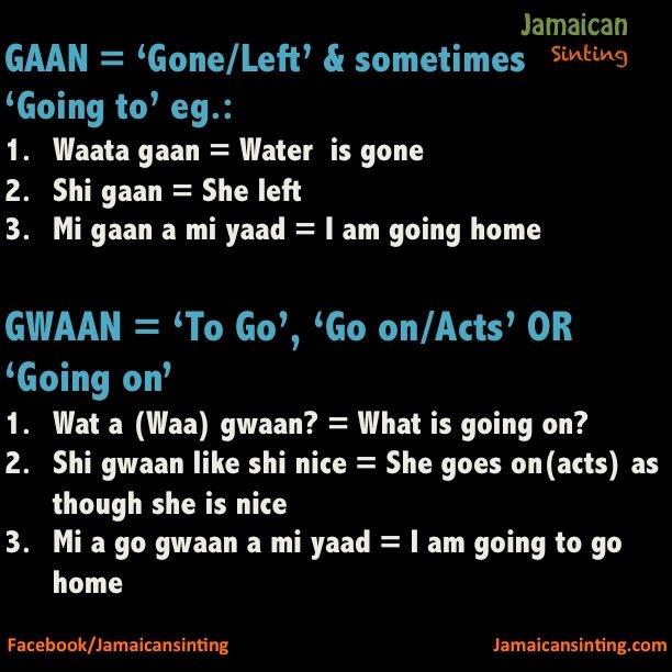 Jamaican Love Quotes For Him : Jamaican Patois Love Quotes. QuotesGram