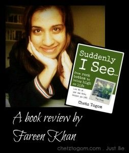 suddenly book review