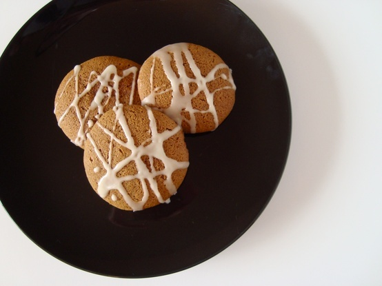 gingerbread cake cookies
