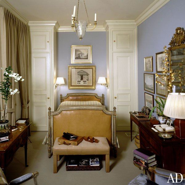 Architectural Digest. Designer Anthony Hail's Luxurious San Francisco Home. Christies Auction. October 2013