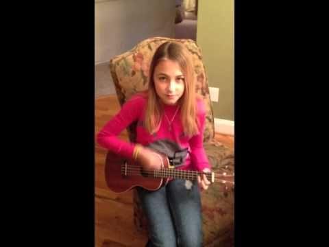play with fire ukulele