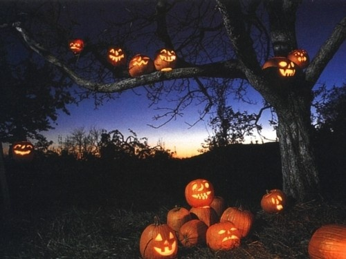 new york halloween death