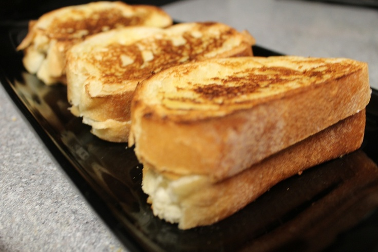 Grilled Goat Cheese Sandwiches With Fig And Honey Recipes — Dishmaps