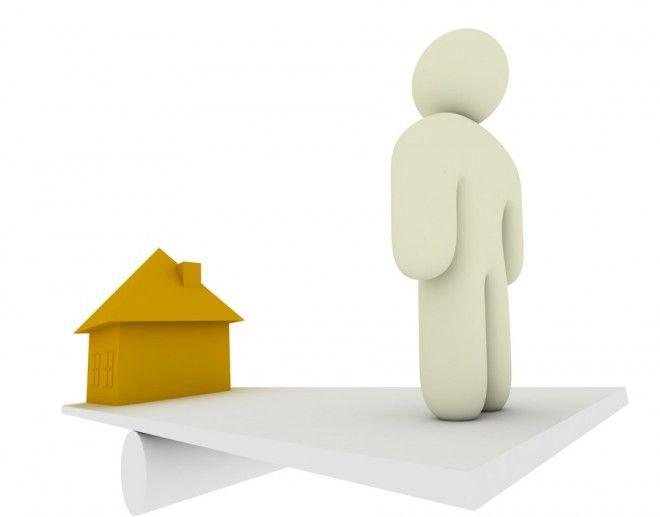 Ubezpieczenie nieruchomości jest wciąż mało popularne w Polsce (źródło grafiki: Pinterest)