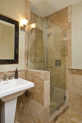 بالصور حيل بسيطة لتصميم الحمّامات الصغيرة المصري اليوم