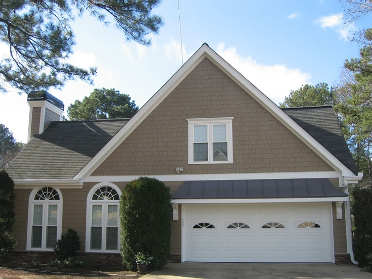 Best Metal Roof Over Garage Door Garage Doors Gable Roofs 640 x 480