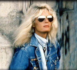 Kim carnes another voice with a short life span but i really liked