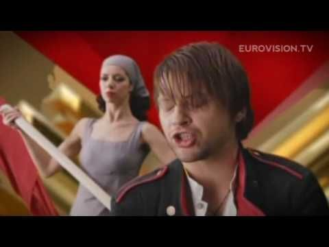 eurovision 2009 bbc commentary