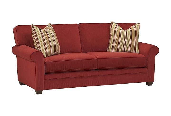 "Haverty Confetti Sofa 86"" $799"