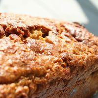 Cinnamon Carrot Bread by Nana | Mouth Watering Breads & Rolls | Pinte ...