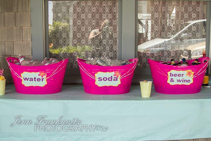beverage container | fun wedding ideas | Pinterest