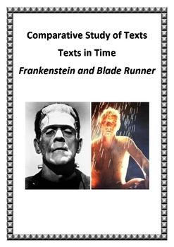 frankenstein and blade runner context essay